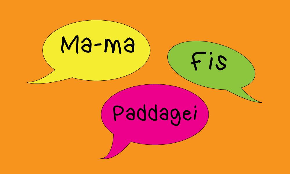 Entwicklung des kindlichen Wortschatzes – der passive Wortschatz