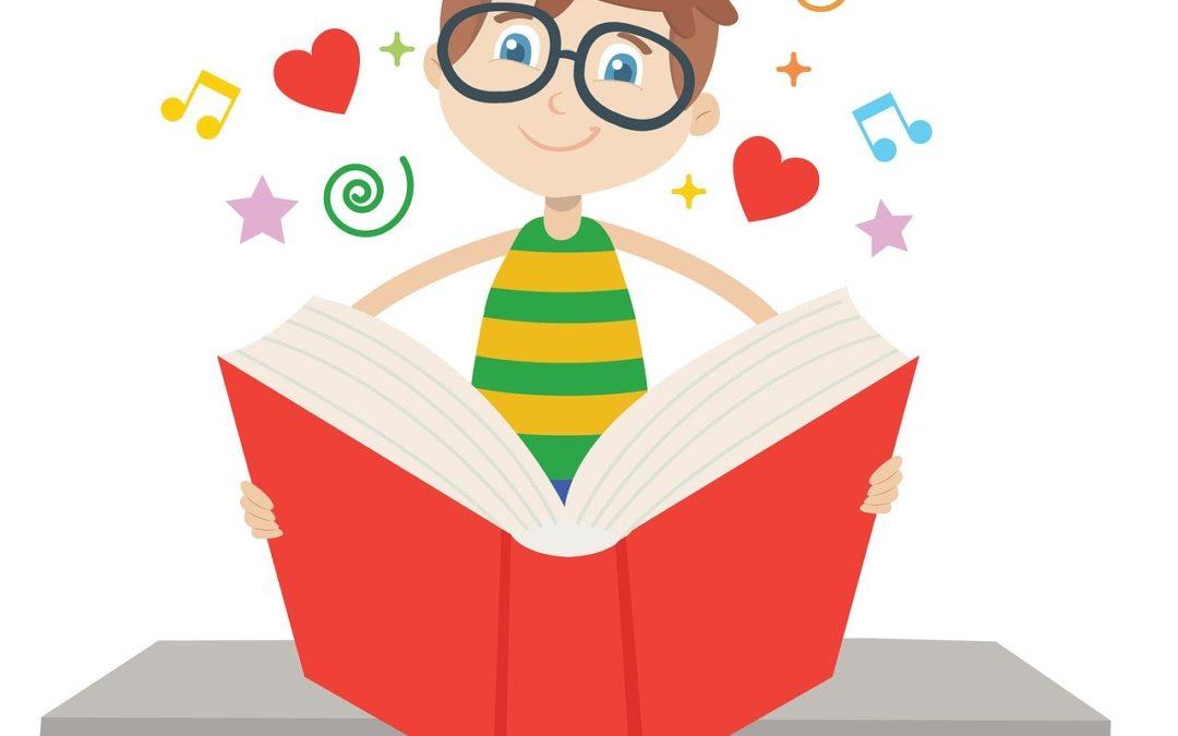 Bilderbuch Sprache fördern
